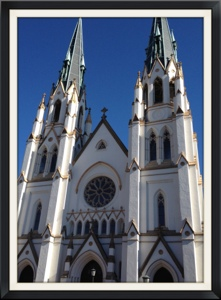 Church is not a building (St. Augustine, FL)