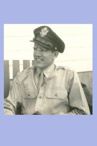 My Dad WWII Air Force
